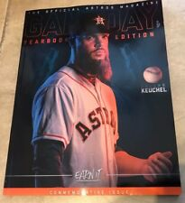 2017 Houston Astros Yearbook World Champions NEW shipped in a box