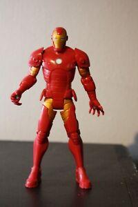 Marvel Avengers 6 inch IRON MAN Basic Action Figure