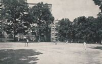 Postcard Wardman Park Hotel Washington DC