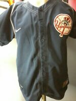 New York Yankees youth Nike jersey MLB