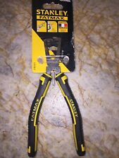 Stanley FATMAX 089873ControlGrip Wire Strippers 160mm