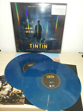 ADVENTURES OF TINTIN - OST - COLOURED - NUMBERED - MOV - MUSIC ON VINYL - 2 LP