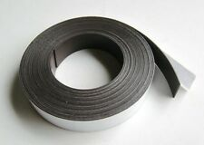"""NEOPRENE RUBBER SHEET STRIP1/8""""thick X 2"""" wide X 10' PSA ADHESIVE ONE SIDE"""