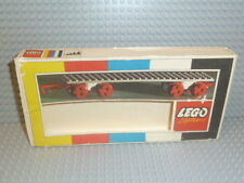 LEGO® Eisenbahn 1x Original Karton Box 153 Large Train Waggon R400