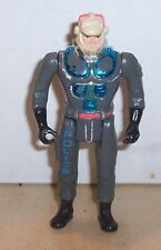 1988 Kenner Robocop Wheels Wilson action figure HTF Vintage