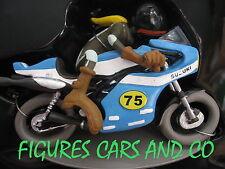 SERIE 2 MOTO JOE BAR TEAM 36 SUZUKI 500RG / GEGE FRENCH BARRY