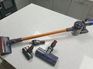Dyson Hoover Absolute V8 Cordless