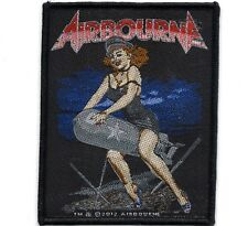 Airbourne Bomb Patch