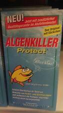 Algenkiller Protect 150g für 10000 Liter Teichwasser Algenmittel