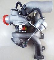 Turbolader turbocharger K04-0024 Opel Astra G Speedster Zafira A 2.0 OPC Z20LET