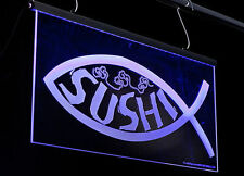 SUSHI LED Light Sign