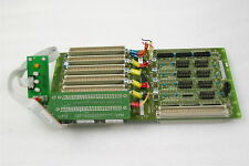 ZERO BACKPLANE BOARD VME-MONOLITHIC BUS 7-SLOT,V807J1J2EPDBS,BROOKS 921-057