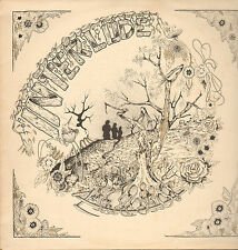 INTERLUDE - Interlude (RARE 1979 DUTCH FOLK/PSYCH VINYL LP)