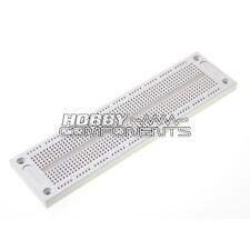 Composants Hobby Ltd carte de prototypage 700 point sans soudure PCB