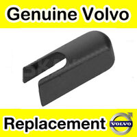 Genuine Volvo XC90, XC60 Rear Wiper Arm Spindle Cover (31333450)
