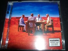 Muse Black Holes & Revelations Australian Tour CD DVD Edition – Like New