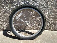 Bicycle Spares/Parts/Front Wheel Rim