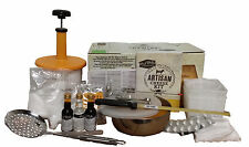 Mad&Millie ARTISAN CHEESE MAKING KIT
