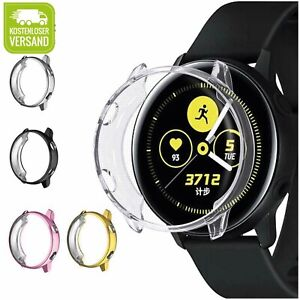Protective Case cover for Samsung Galaxy Watch Active R500 Smartwatch