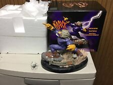 MTV the Maxx  limited edition cold-cast porcelain figurine from 1996 in box
