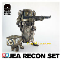 3A Toys ThreeA WWR 1/6 JEA Dropcloth DC+ Block set Action Figure Model In Stock