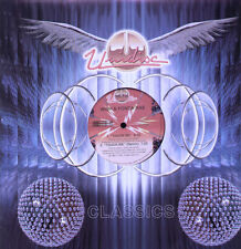 Wish and Rae Fonda - Touch Me Vinyl LP Unidisc