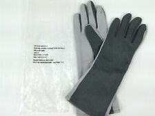 Military Vintage Gloves Size 8 1977 Mario Papa & Sons 8415-01-029-0111 GS/FRP-2