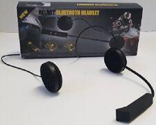Auricolari Bluetooth 4.0 Per Casco Cuffie Senza Fili