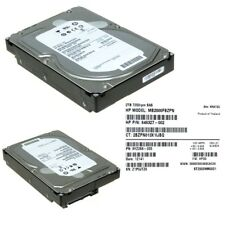Seagate St2000nm0001 - disco duro interno de 2 TB (7200 rpm
