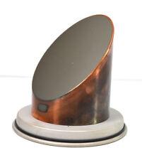 Harald Dickler Fokussierspiegel beschichtet, wassergekühlt Brennweite 280mm
