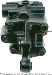 Power Steering Pump Cardone 21-5368 Reman