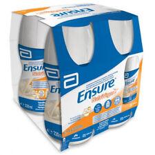 Abbott Ensure nutrivigor vaniglia 4x220ml