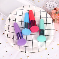 Facial Makeup Foundation Sponge Blender Cosmetic Puff Powder Face Brush Tool-WI