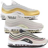 Nike Air Max 97 Damen Sneaker Premium Fashion Schuhe Turnschuhe Sportschuhe NEU