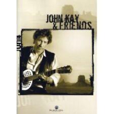 Kay, John - & Friends (Steppenwolf) DVD NEU OVP