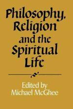 Religion, Spirituality