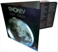 SMOKEY ROBINSON - SMOKEY NEW CD