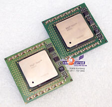 INTEL XEON SERVER CPU 2,0 GHz 512KB CACHE 400 SL5Z9 SOCKET 603/604 -B141