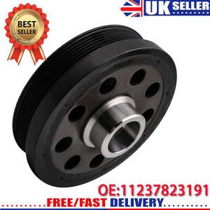 Crankshaft Pulley For BMW 116D 118D 120D 316D 318D 320D 520D X1 X3 11237823191