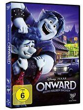 Onward - Keine halben Sachen - Disney, Pixar DVD