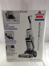 Remanufactured Bissell Proheat 2X Revolution 1548R Carpet Cleaner