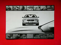 Prospekt / Katalog / Brochure Mercedes R170 SLK 200 und 230 Kompressor  03/96