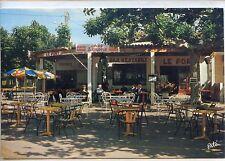 """CP 83 VAR - La Londe - Le restaurant """"Le Port"""""""