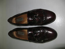 PAIR OF ALFANI SHOES MADE IN ITALY