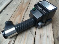 SUNPAK Auto Zoom PAN/TILT 3600 Thyristor Camera Flash Unit