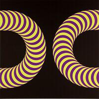 Franco COSTALONGA 1994 serigrafia originale numerata datata e Firmata