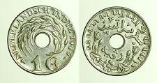 pcc1246_25) 1 CENT. 1945  INDIE OLANDESI COLONIE NETHERLANDS EAST INDIES
