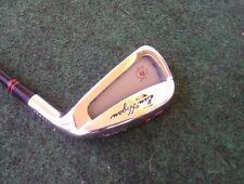 Ben Hogan Apex Edge Forged 5 Iron Mens RH Graphite Golf Club Iron From A Set