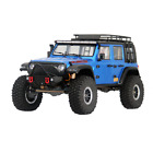 YK4102PRO 1/10 Rock Crawler With Remote Front And Rear Locking Differentials