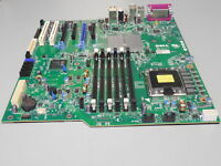 Dell Precision T3500 Workstation Motherboard 9KPNV LGA1366 & X5570 2.93ghz CPU